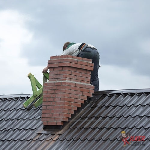 We Are The Experienced Team To Call for Chimney Repair in Frisco , TX.