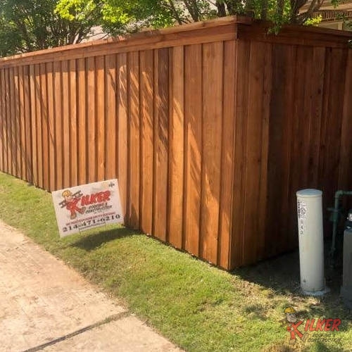 Fencing Repairs and Replacement are Among Our General Construction Services That We Offer.