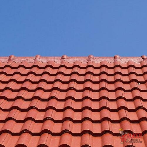 Tile is An Eco-Friendly Roofing Option.