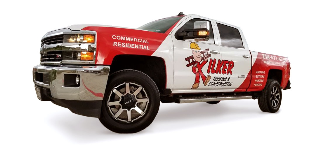 Kilker Roofing and Construction, Inc.